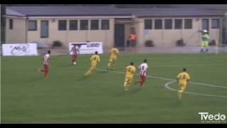 S.Donato Tavarnelle-Colligiana 1-1 Serie D Girone D