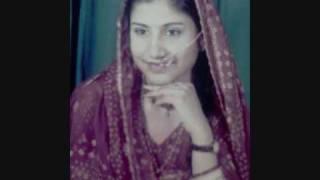 Rajasthani song Thane Kajaliyo banalyu thane Nina me ramalyu raj palka me band kar rakhuli