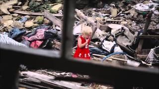 Песня о детях Донбасса