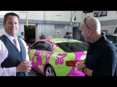Alice 105.9's Slacker & Steve Ultimate Prank: Steve's Ugly Audi