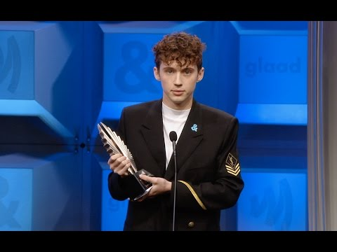 Troye Sivan Sends Message of Hope l 28th Annual GLAAD Media Awards Mp3
