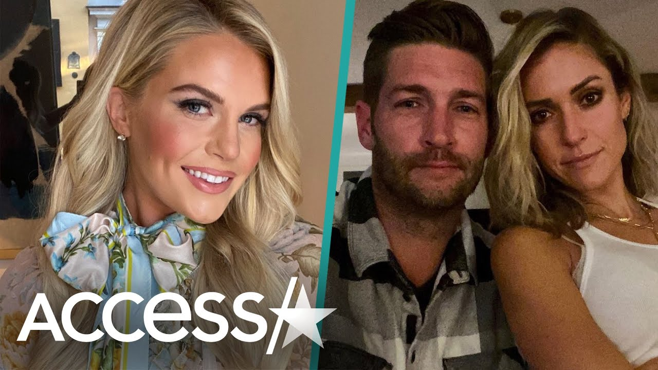 Madison LeCroy Shares Texts w/ Jay Cutler After Kristin Cavalli Pic