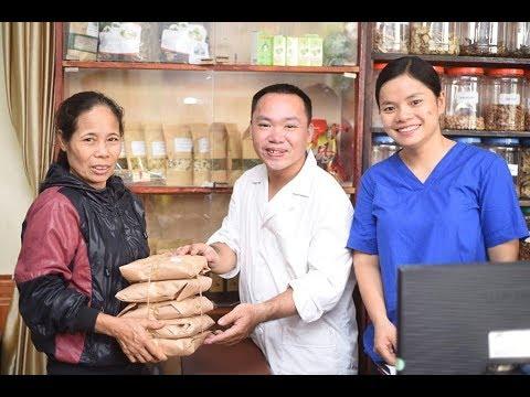 Y Học Cổ Truyền Khương Sơn - Dr Phạm Vinh