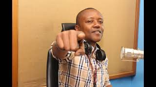 This is who supported Maina Kageni with his studies