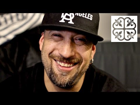 B-REAL (Cypress Hill) x MONTREALITY // Interview