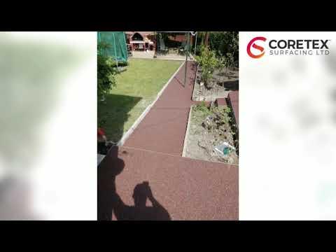 Coretex Surfacing Ltd
