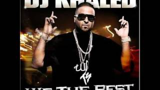 Repeat youtube video DJ Khaled -  Brown Paper Bag (Instrumental)