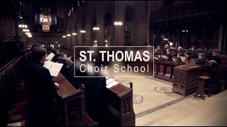St. Thomas Choir School
