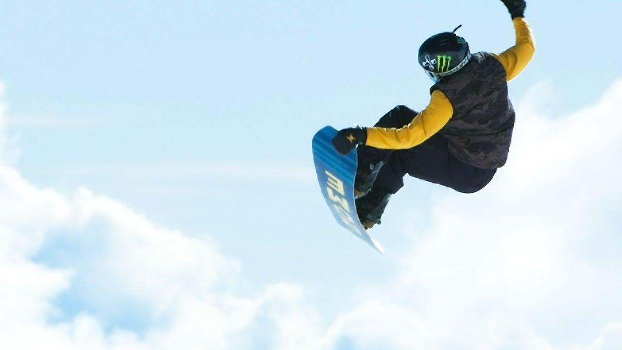 SNOWBOARDING AT STUBAI | StaleLIFE²