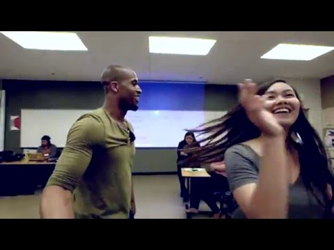 Skyline College Filipino Student Union PCN 2016 Teaser - Status: It's Complicated