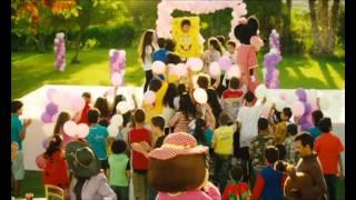 New Century Production   Mr & Miss Aweys -  SpongeBob - سبونج بوب» حمادة هلال»