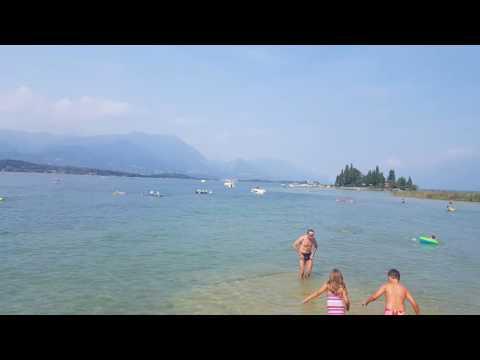 Италия. Озеро Гарда - райский уголок на Земле - GARDA STAR