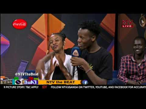 NTV THE BEAT: A love poem for NTV's Tracy Kababito