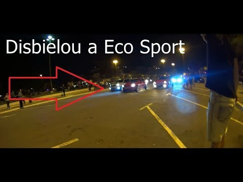 DESCONTROLE TOTAL NO PACAEMBU | SemCulpa