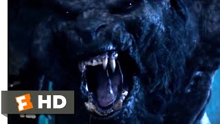 Underworld: Blood Wars (2017) - Lycans at the Gate Scene (5/10) | Movieclips