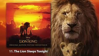 Gambar cover 11. Billy Eichner &  Seth Rogen | The Lion Sleeps Tonight (Full Version)