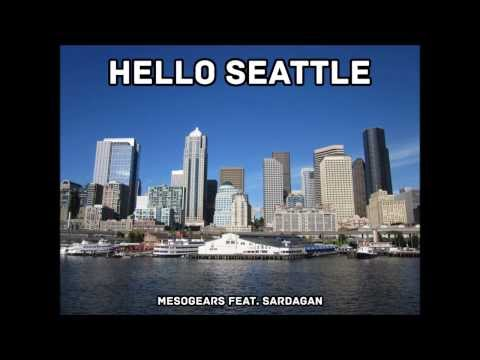 [Read Description] Owl City | Hello Seattle (Full Cover feat. Sardagan)