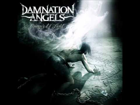 Damnation Angels [2012] - Kurenai (X Japan cover)