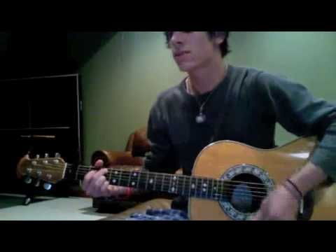 why---secondhand-serenade/hear-you-me---jimmy-eat-world---clase-degraff-(cover)-demo