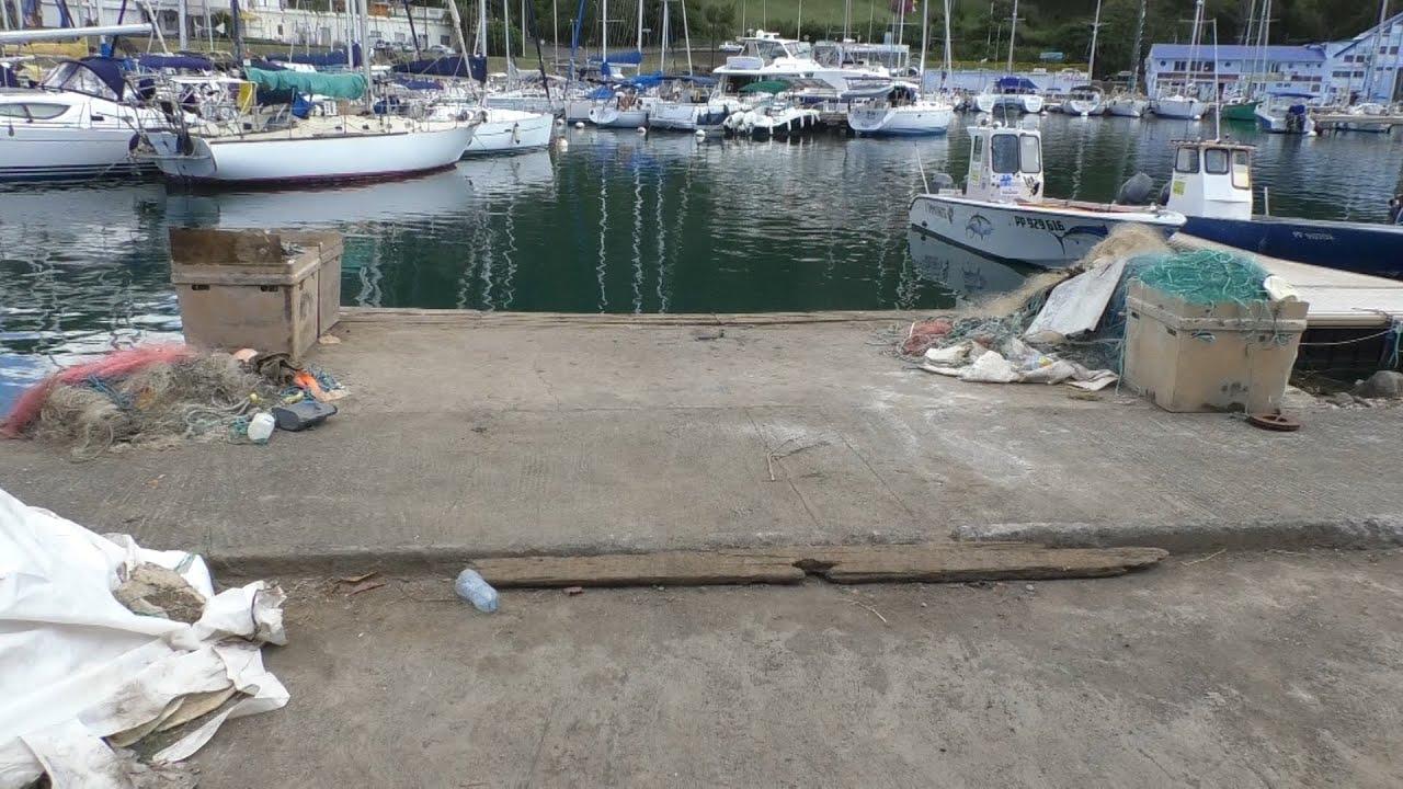 Conflit sur la réglementation de la pêche à Rivière Sens