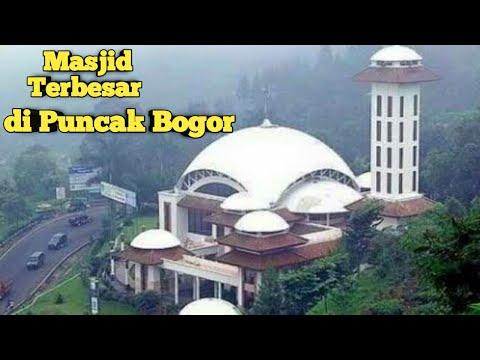 masjid-di-puncak-bogor-yang-melegenda-(-masjid-att'awun)---mas-muhni