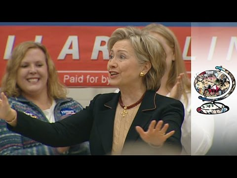 Can Hillary Save The Democrats? (2000)