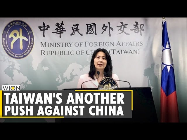Taiwan opens office in Guyana, pushes against China's influence | World English News | WION