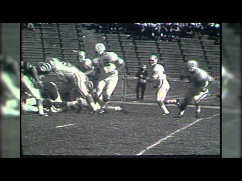 1963 Auburn Football Reunion