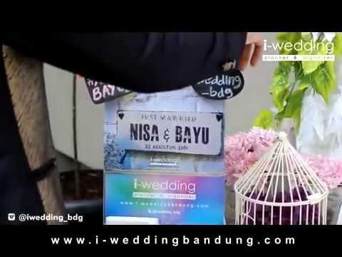 i wedding bandung - wedding organizer