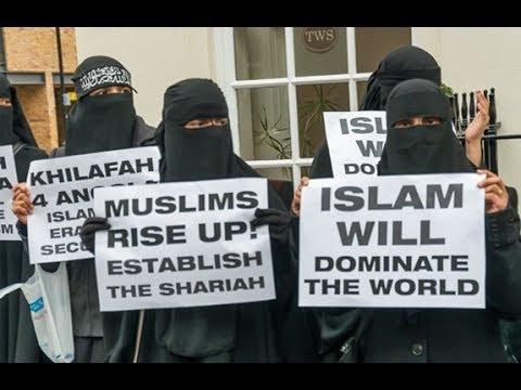 """Muslim """"problem"""" in UK 🇬🇧 - YouTube"""