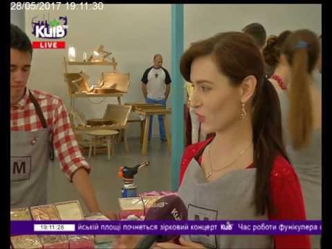Телеканал Київ: 28.05.17 Марафон ч.6