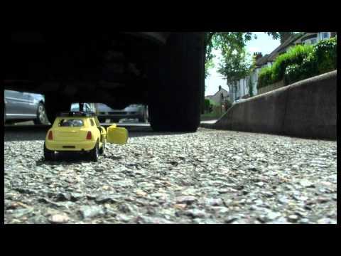 Highborn and Hobo - Car