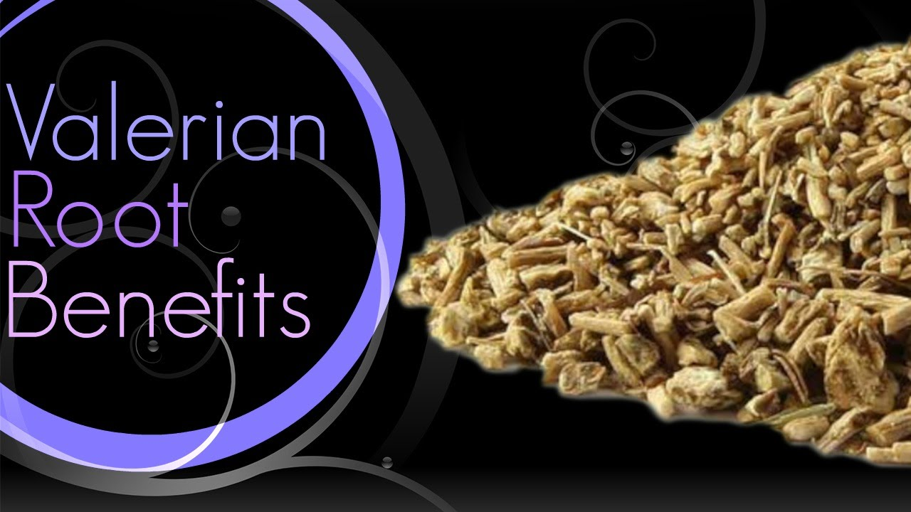 Valerian root and anxiety