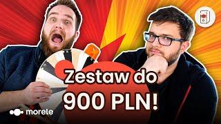 🖱 Najlepszy zestaw dĮa graczy za 900 PLN | Stilgar vs Radyjko!