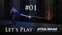 Star Wars Jedi Knight II: Jedi Outcast [Fertig]