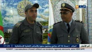 جمارك: 30 بالمائة حصة المديرية الجهوية - الجزائرخارحية - من التحصيل الجمركي