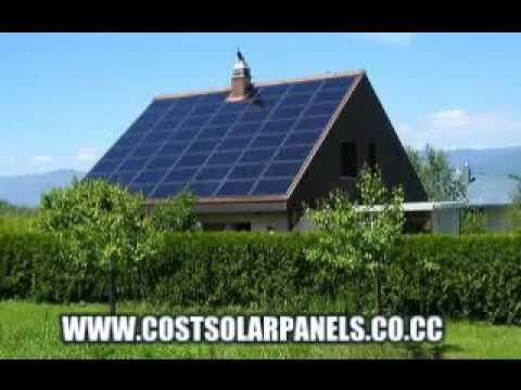 Made Working Home  Solar Power Systems Save Your $$
