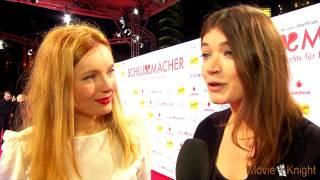 Video Schlussmacher - Premiere Berlin (Deutsch) [HD] download MP3, 3GP, MP4, WEBM, AVI, FLV Juni 2017