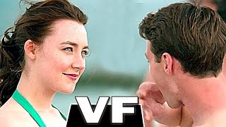 BROOKLYN Nouvelle Bande Annonce VF (Romance - 2016...