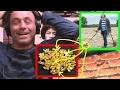 Joe Rogan on Gold Mining and Metal Detectors!