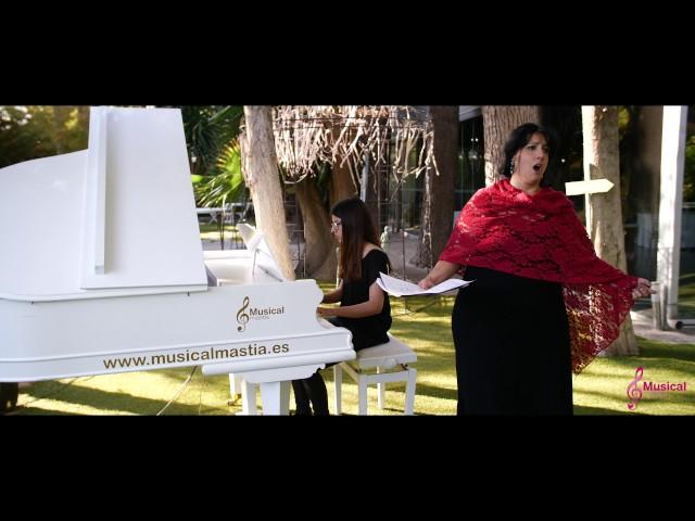 Hasta mi Final - Il Divo Soprano Musica bodas Murcia