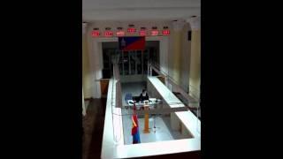 Mongolian Stock Exchange