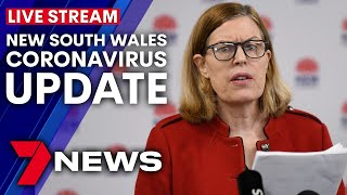 New South Wales coronavirus update: 14 new cases from almost 20,000 tests | 7NEWS