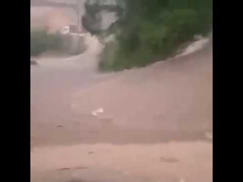 Haiti Floods- Heavy rainfall caused floods and landslides in Port-au-Prince