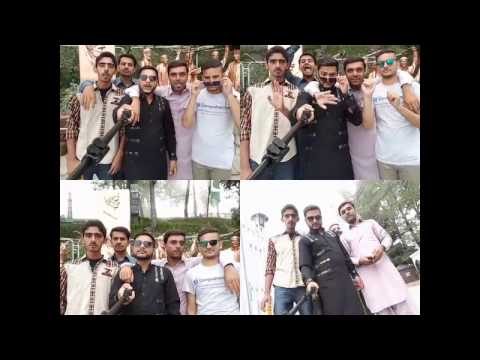 Tayyab, Waseem, Tahir, Irfan,  Adnan | Enjoye beautiful movements at murree | Tayyab Raza