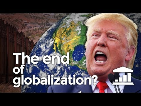 Has Protectionism Increased in the World? - VisualPolitik EN