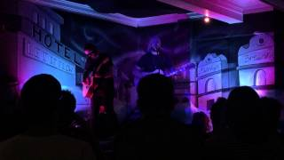 Beautiful Mine - Glenn Esmond and Clint Boge of The Butterfly Effect (Acoustic @ The Cambridge)