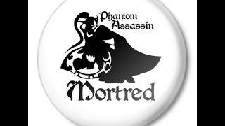 Значок Mortred, Phantom Assassin. (Купить в МирМаек.РФ)(, 2016-05-30T12:09:27.000Z)