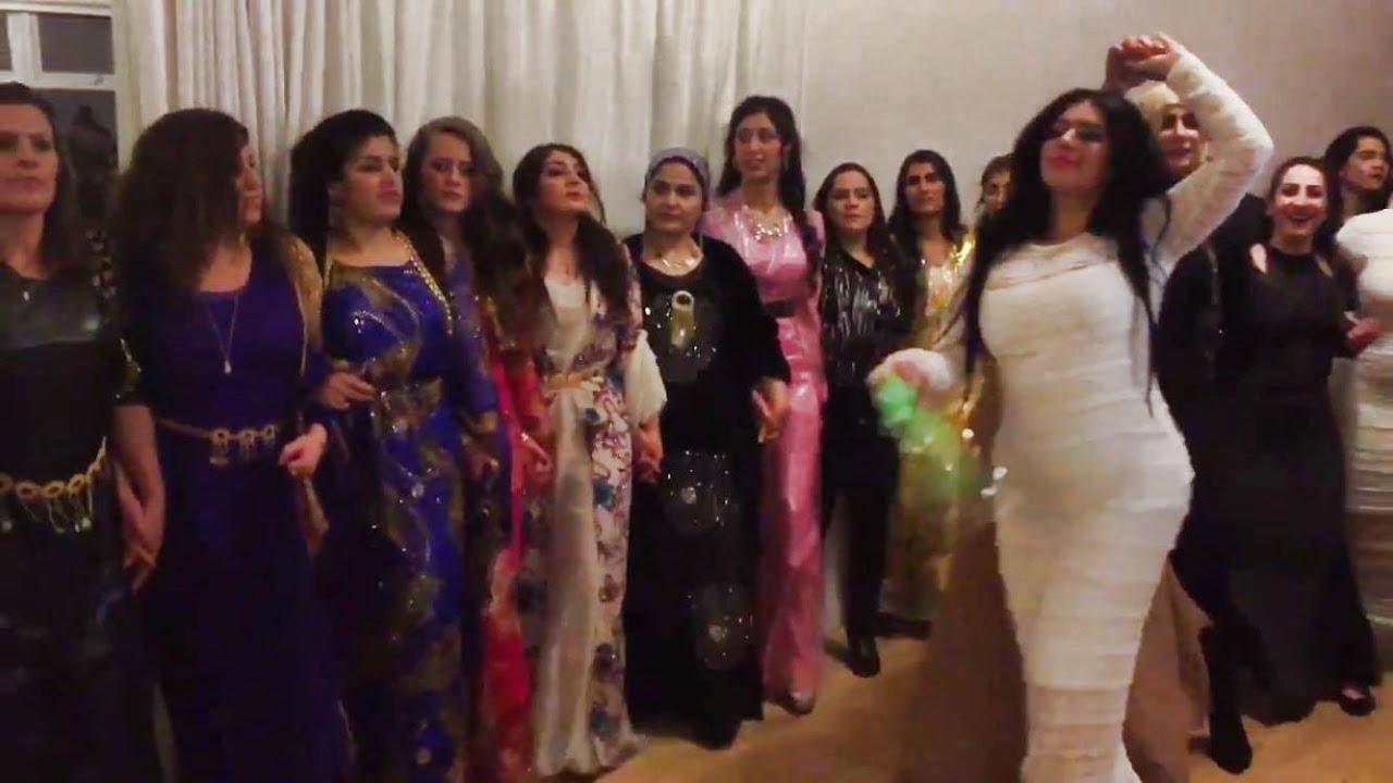 Newroz 2016 Danmark, Kurdish Dance Halparke Govenda Kurdi -8506