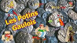 Les Potins Gaulois